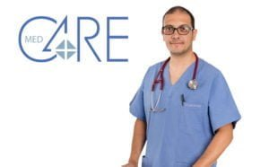 Benvenuti in Med4Care!