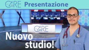 The Med4Care studio!