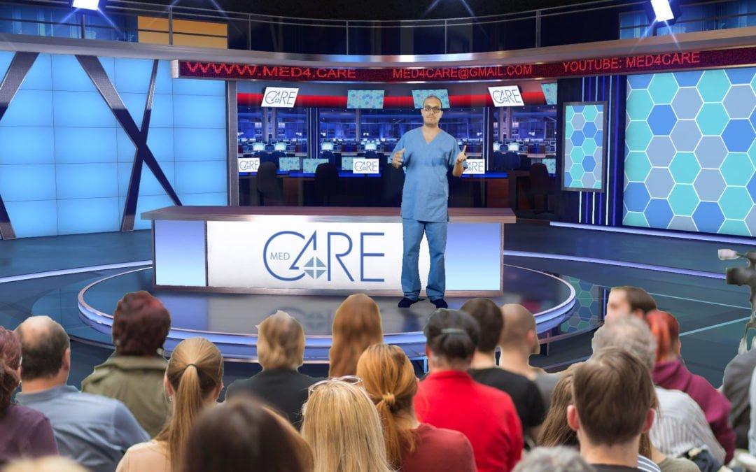 NEWS: Incontri di presentazione di Med4Care