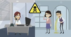 Poison control centers: immediate answers in case of poisoning or poisoning