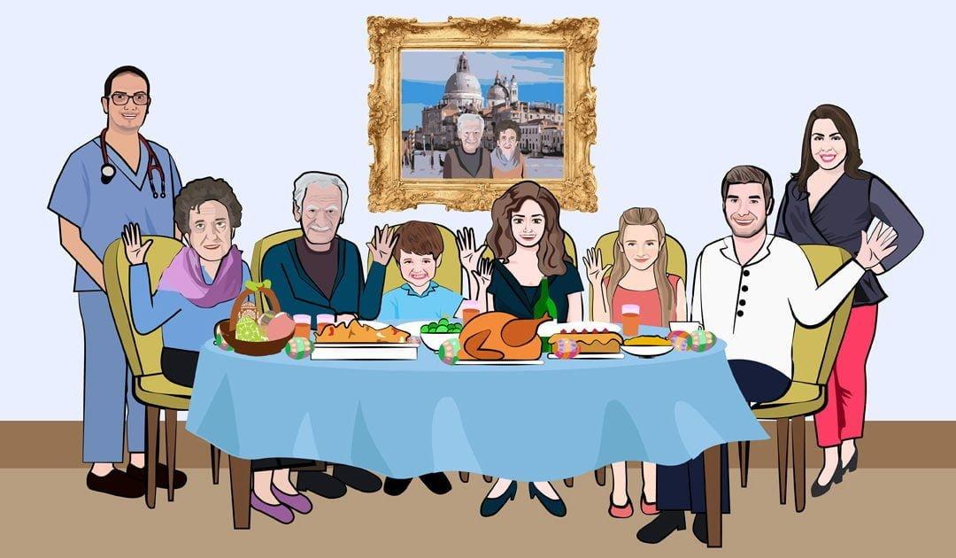 Vi presentiamo la famiglia Care!