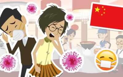 Coronavirus dalla Cina: lo stato attuale