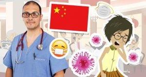 Virus dalla Cina: è una vera emergenza?