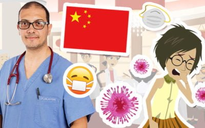 Virus from China: is it a real emergency?