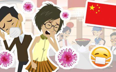 Coronavirus dalla Cina: aggiornamento 1/feb