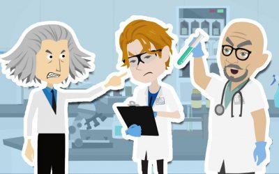 Coronavirus: la distanza tra i principi e la realtà