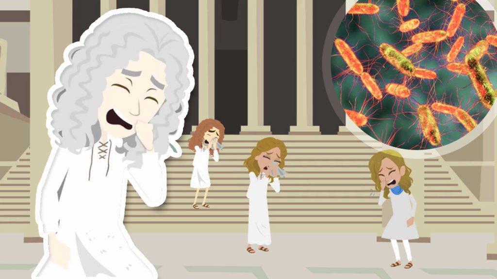 pandemie-nella-storia-grecia
