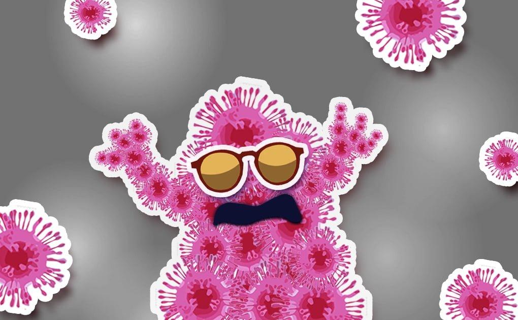 Virus: che cos'è e come funziona