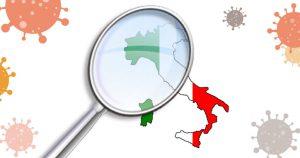 Coronavirus in Italia: le possibili spiegazioni
