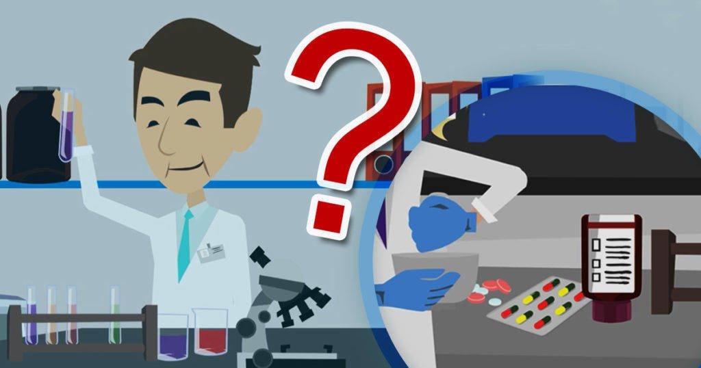 Coronavirus: il test diagnostico