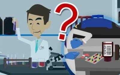 Coronavirus: Diagnostic testing