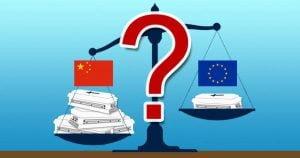 Coronavirus: come mai in Europa si muore meno che in Cina?