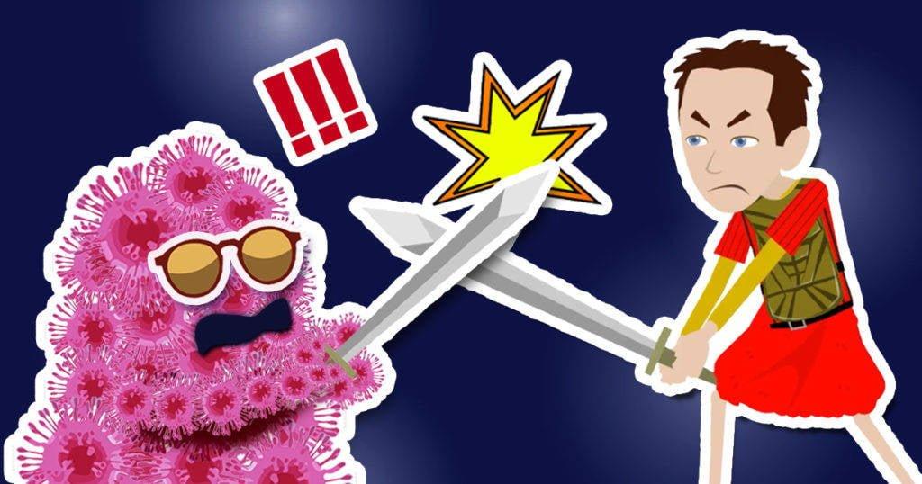 Coronavirus: è l'ora di reagire!