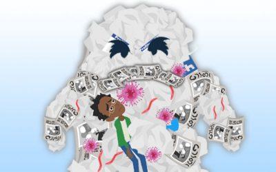 Fake news: la bufala del Coronavirus, extracomunitari e TBC