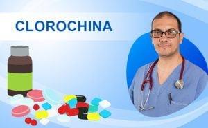 Efficacia della Clorochina nei pazienti con COVID-19