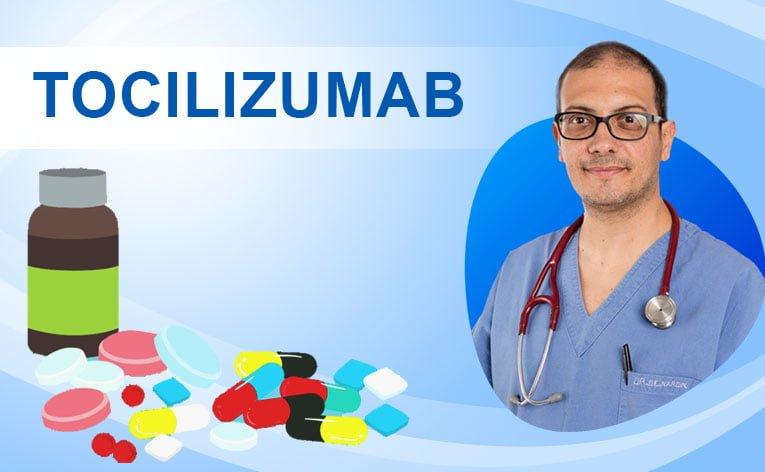 Tocilizumab in pazienti COVID-19 gravi