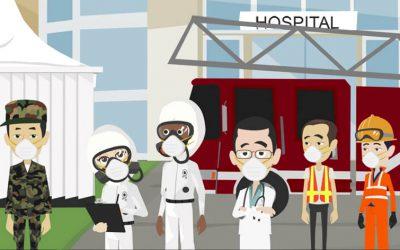 Coronavirus: come si stanno organizzando gli ospedali?