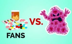 Coronavirus: ibuprofene sì o no?