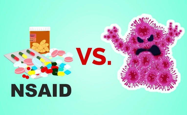 Coronavirus and Ibuprofen: Yay or Nay?