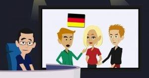 Coronavirus: lo strano caso della Germania
