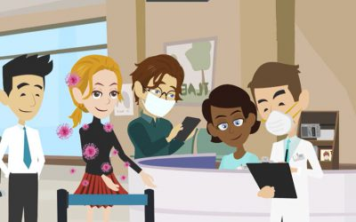 I pazienti Covid infetti ma asintomatici scardinano il sistema sanitario