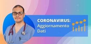 Coronavirus: Dati aggiornati