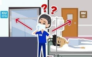 Covid-19: criteri per l'accesso alle cure intensive e non