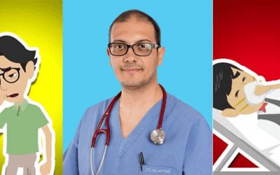 Coronavirus: What to do in case of symptoms