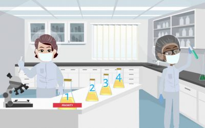 Tamponi Coronavirus prioritari?