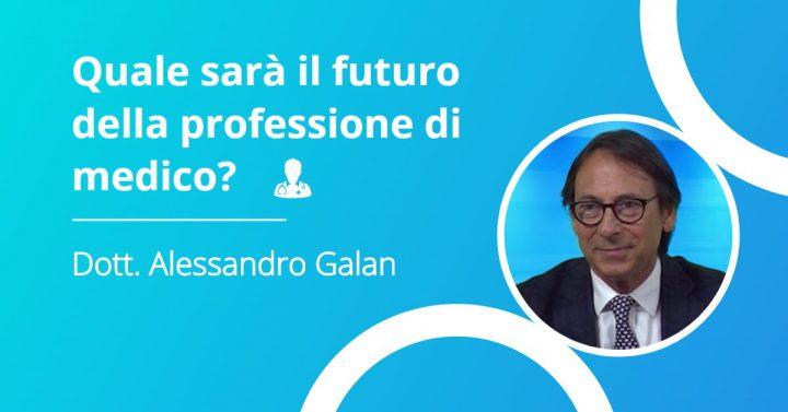 Covid-19: quale sarà il futuro della professione di medico?