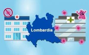 La gestione degli ospedali Covid-19 in Lombardia