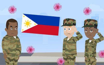 Coronavirus in the world: The Philippines