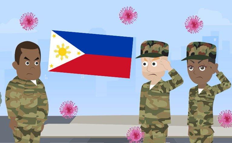 Il Coronavirus nel mondo: le Filippine