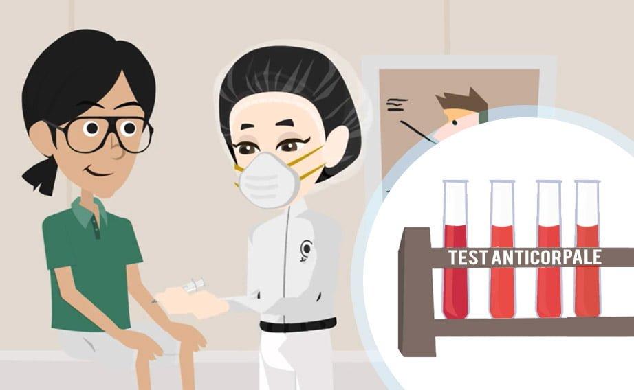 I test anticorpali o sierologici