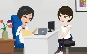 L'anamnesi medica: l'inizio della diagnosi