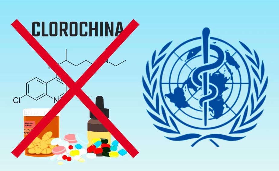 Clorochina e OMS: facciamo chiarezza