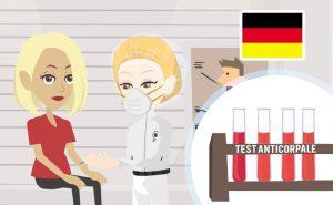 Germania: i risultati dei test sierologici per il Covid-19