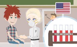 Stati Uniti: risultati dei test sierologici per Covid-19