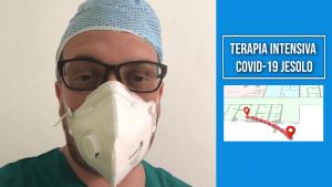 Terapia intensiva Covid-19: il reportage