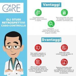 studi-retrospettivi-caso-controllo-vantaggi-svantaggi