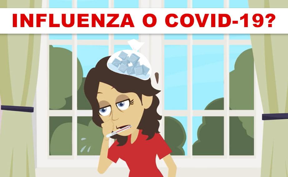 Vaccinazione anti-influenzale obbligatoria per contrastare Covid-19?