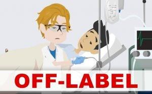 I farmaci off-label: farmaci utilizzati fuori indicazione