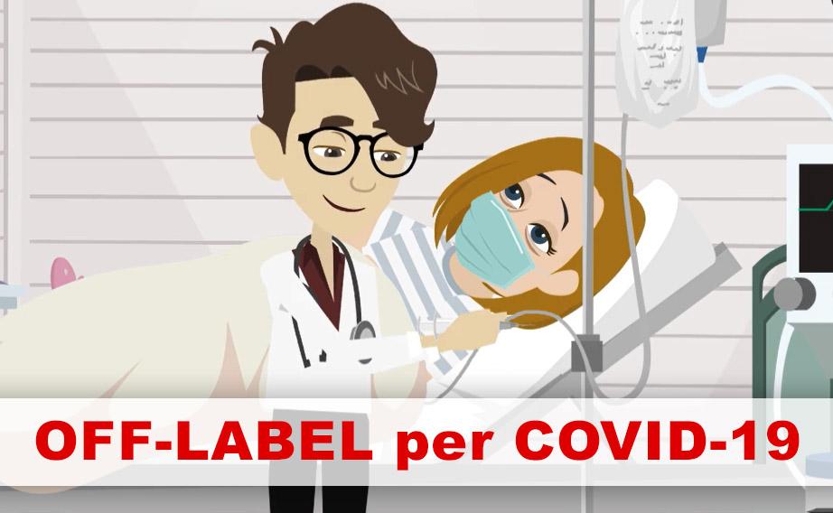 Utilizzo di farmaci off-label nel Covid-19: conseguenze pratiche ed etiche