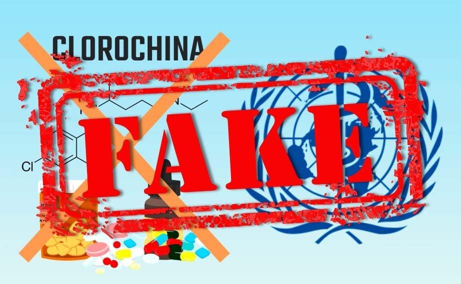 Lo studio di Lancet su Clorochina e Covid-19 è fake news?