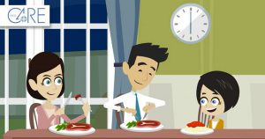 Read more about the article Diabete: come strutturare i pasti colazione spuntini pranzo e cena