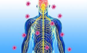 SINTOMI COVID-19: evidenze di infezione al sistema nervoso