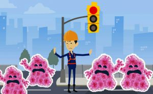 Il vaccino come porta di entrata per il Coronavirus