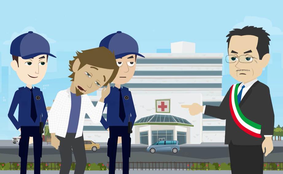 You are currently viewing TSO: trattamento sanitario obbligatorio