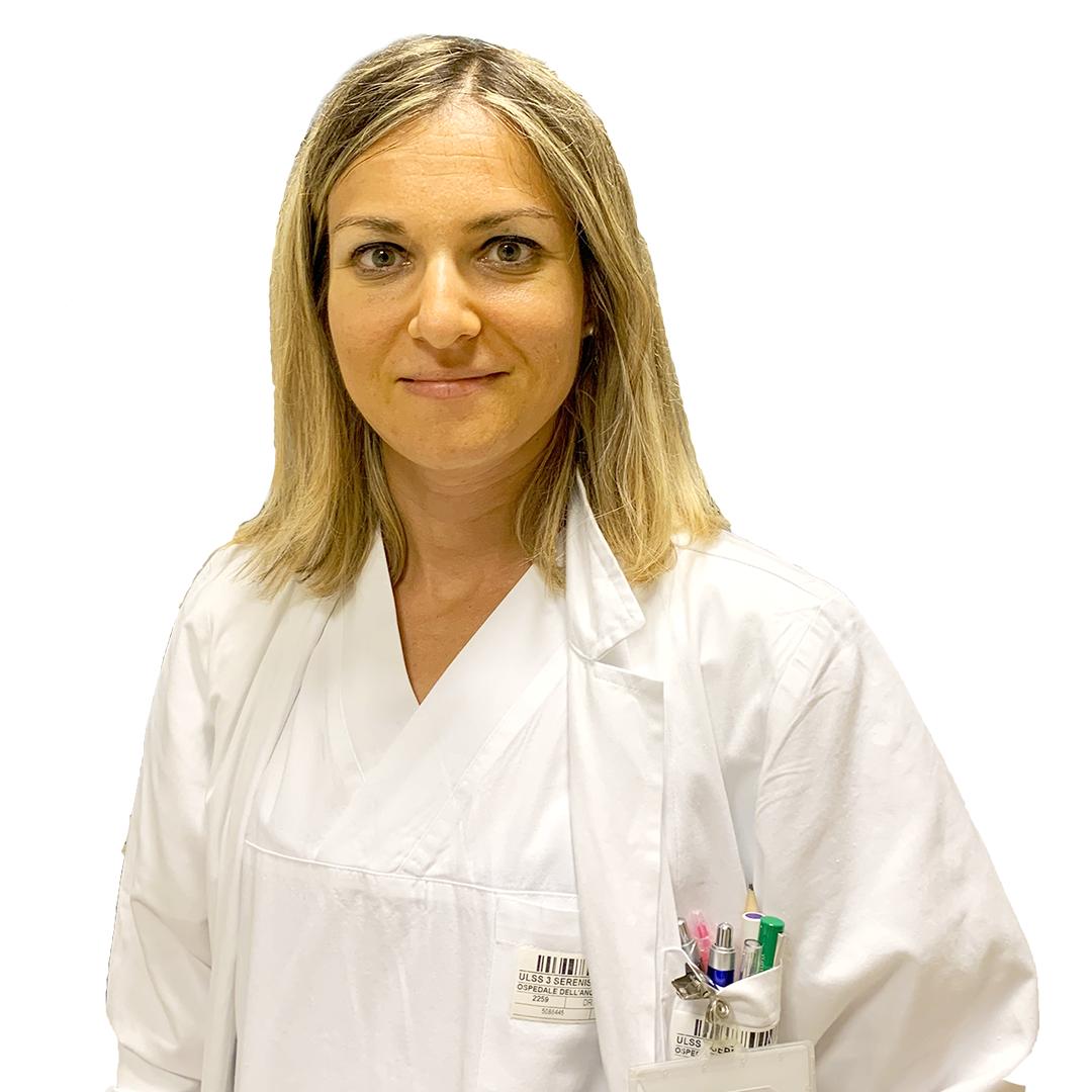 Dott.ssa Laura Mancino Pneumologa