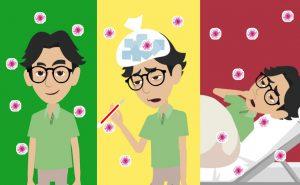 Coronavirus: è possibile infettarsi più volte?